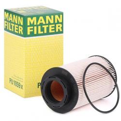 Филтър горивен ; MAN TGA(03- ) TGX(15- )