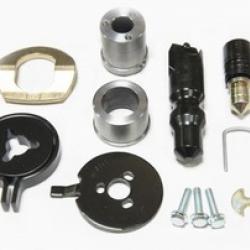 Ремонтен комплект за буфер 500, 25x49,9/52x65,5/48,6x174мм.