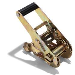 Тресчотка за колан къса част, 0.4 м колан 300 DAN