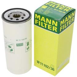 Филтър маслен VOLVO F/FH/FL RVI R340/380 466634-3