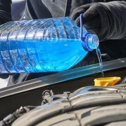 Течност за чистачки лятна, концентрат 1:10 / 20 литра